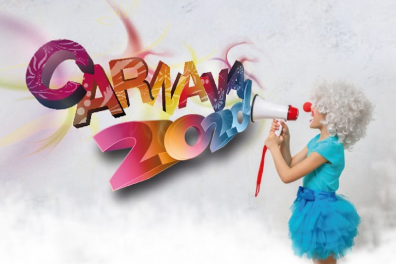 Carnival From 21 until 23 of February