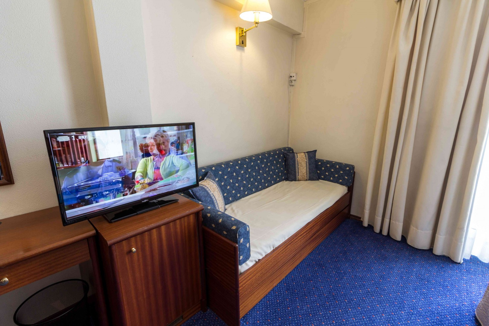 TWIN ROOM with Adult Extra Bed
