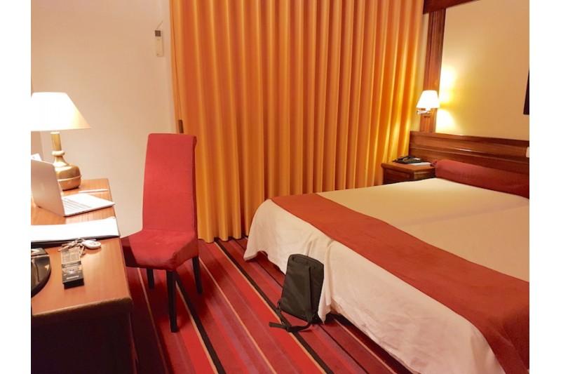 Hotel Eurosol Seia-Camelo - QUARTO INDIVIDUAL