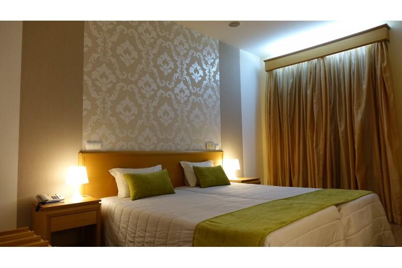 Hotel Eurosol Alcanena - QUARTO TWIN (2 adultos)