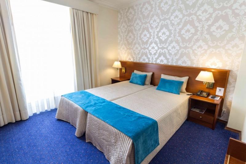 Hotel Eurosol Gouveia - QUARTO INDIVIDUAL