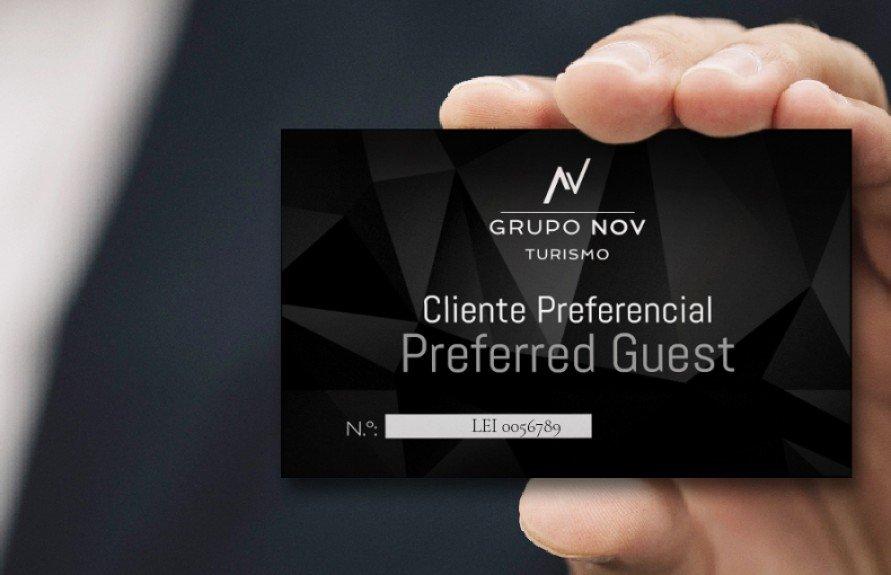 Cliente preferente Eurosol Hotels