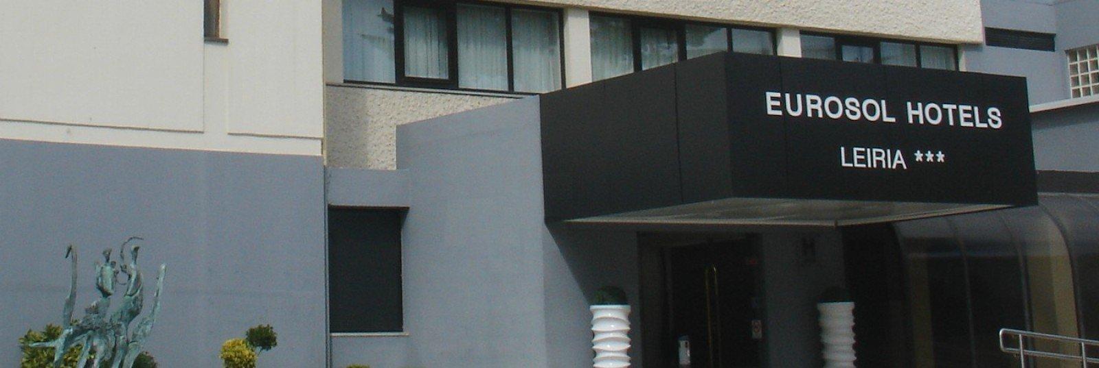 Eurosol Leiria & Jardim