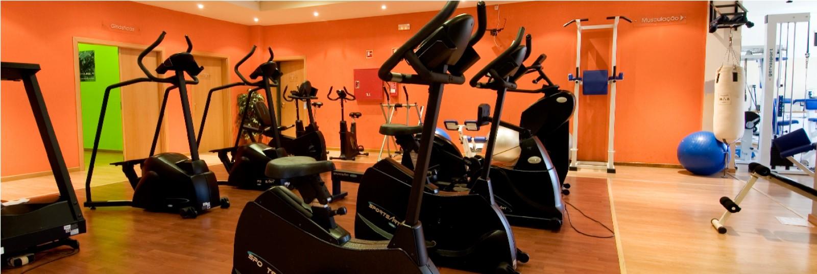 Hotel Eurosol Alcanena - Gymnasium (see opening hours)