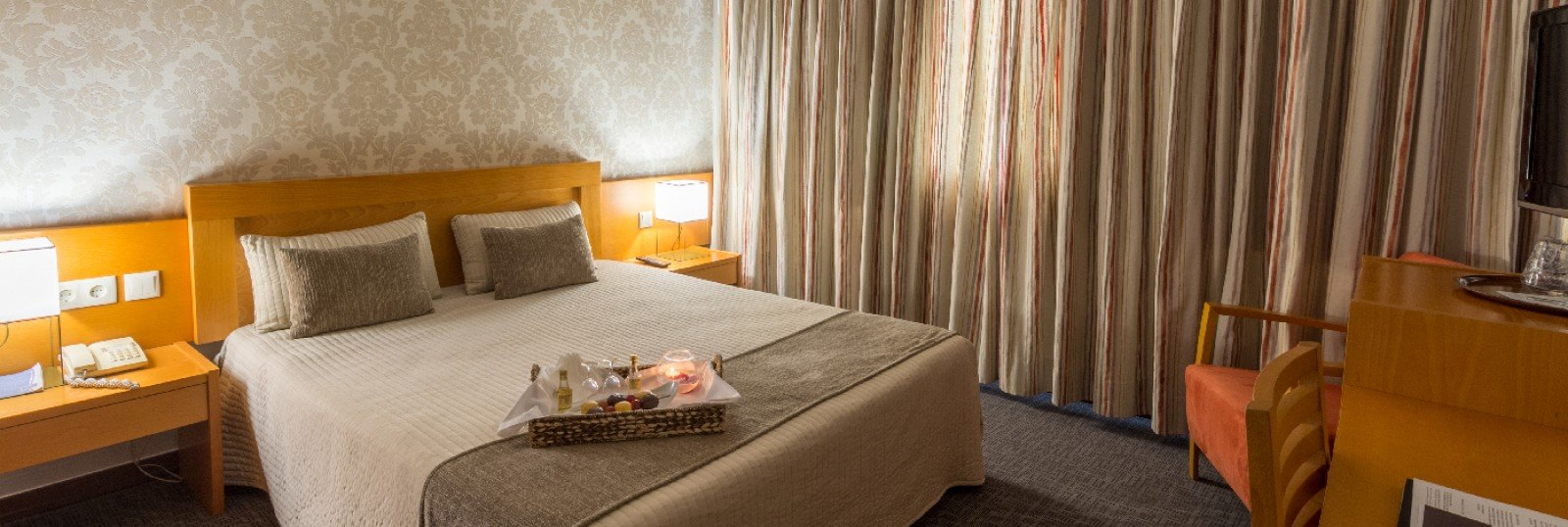 Hotel Eurosol Leiria double room
