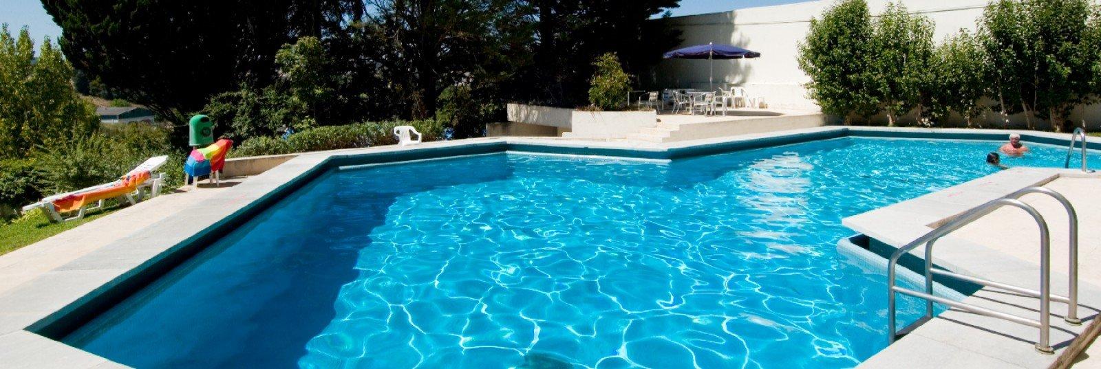 Hotel Eurosol Leiria piscina