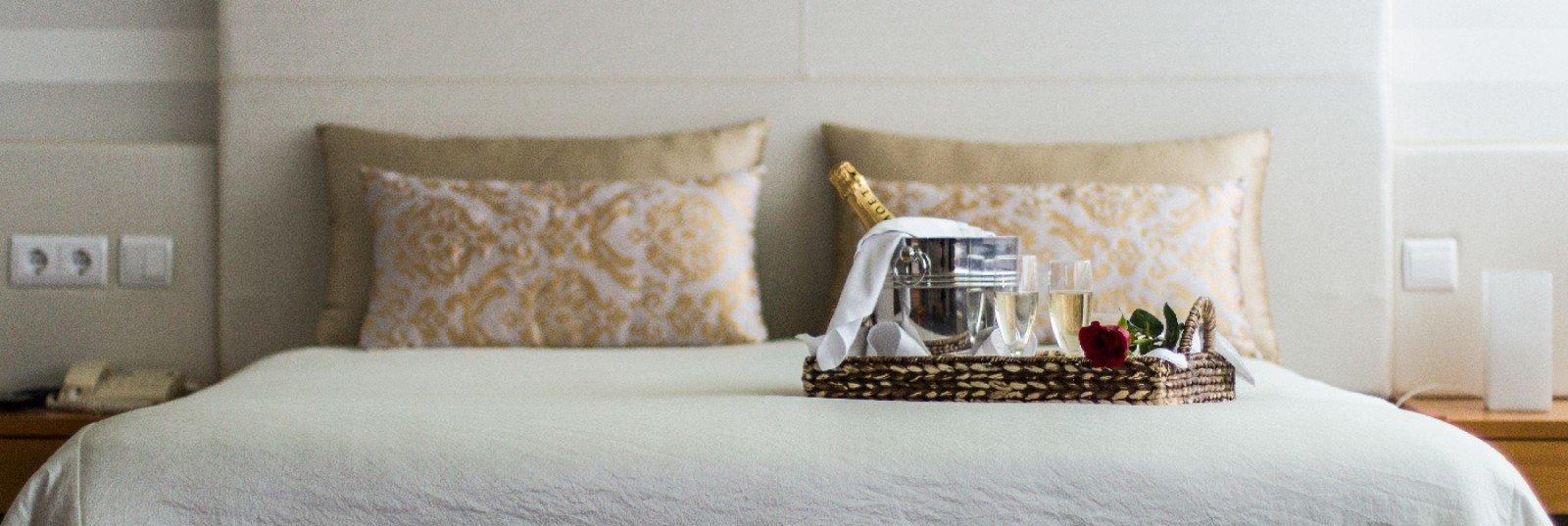 Hotel Eurosol Leiria suite