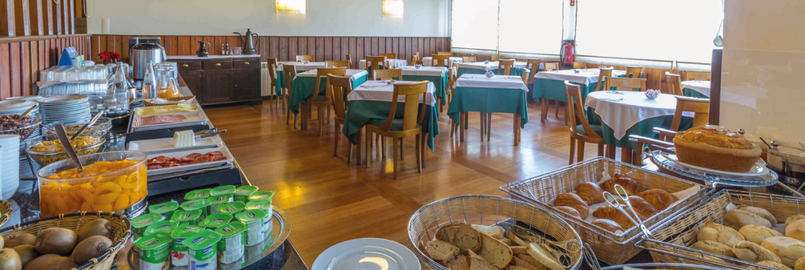 Hotel Eurosol Seia Camelo - breakfast