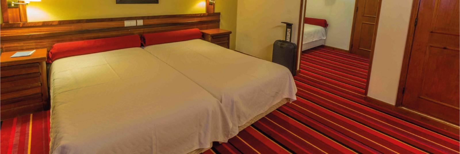 Hotel Eurosol Seia Camelo - triple