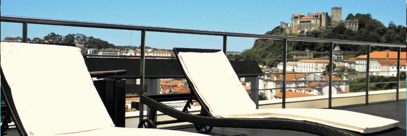 R. Comissão da Iniciativa, 13 - Leiria - Portugal